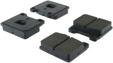 Disc Brake Pad Set-Premium Semi-Met Pads with Shims Front,Rear Centric 300.00960