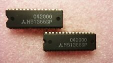 M51366SP / DIP / IC / 2 PIECES (QZTY)