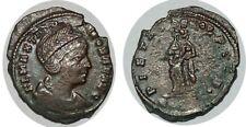 THÉODORA Centenionalis  PIETAS - ROMANA +337 Constantinople RIC.50
