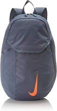 Rucksack Nike Academy Backpack BA5508-490 Grau