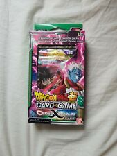 More details for dragon ball super tgc cross worlds special booster pack set sp03 new & sealed