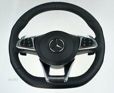 Mercedes steering wheel OEM AMG W218 W117 W166 R172 W176 R231 W156 W292 VIBRO