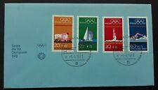 Olympics  West Germany  1972