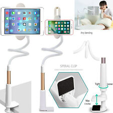 UNIVERSAL 360 LAZY BED DESK TABLET MOUNT STAND HOLDER FOR IPAD IPHONE SAMSUNG UK