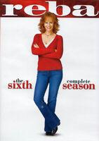 Reba - The Complete Sixth Season New DVD