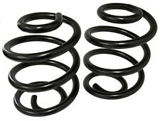"1960 - 1972 Chevy GMC Truck 6"" Rear Lowered Coil Springs - Massive 6"" Drop"
