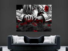 Vampire Knight Manga Arte Pared Gigante Poster Gigante