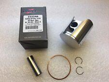 Honda RS125 / Honda RS250 Vertex Flat Top Piston Kit 23224A A-Kit 53.94mm Size A