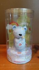 Itsy Bitsy Buddy Bear Bella Thinking of You Collectible Friendship Figurine -New
