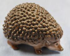 igel hedgehog porzellanfigur Rosenthal porzellan figur 1970 tier