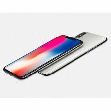 Móviles y smartphones Apple iPhone X con iOS