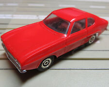 Faller AMS Ford Capri con Motore piatto armatura