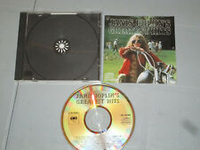 Janis Joplin's - Greatest Hits (Cd, Compact Disc) complete Tested