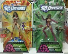 "DC UNIVERSE Classics Star Sapphire Wonder Woman MIP 6""  W17  MOC W2 Carol Ferris"