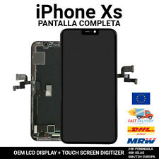 iPhone XS - Pantalla Completa + Táctil - LCD OEM OLED & Touch Screen Digitizer