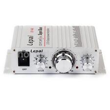 Car Motorcycle MP3 MP4 Hi-Fi Stereo Audio Mini Amplifier 2A for Lepai LP-A6