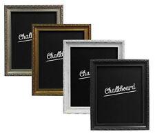 Portafotos y marcos decorativos de dormitorio de plata para el hogar