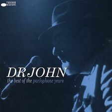 DR. JOHN - The Best of the Parlophone Years, Creole Moon, Dis Dat Or D'udda, NEW
