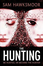 The Hunting by Sam Hawksmoor (Paperback) New Book