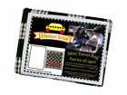 Mini Checkers Travel Rug Set w/ Storage Bag Made USA Toy NEW For All Ages