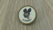 New listing Disney Golf Ball Marker - Blue Face Mouse - Has Wear See Photos
