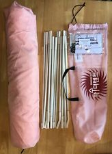 DDASUMI Warm Tent for Single Bed 2015 (Pink)