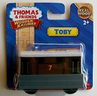TOBY Thomas Tank Engine WOODEN Railway NEW IN BOX