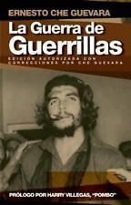 La Guerra de Guerrillas Che Guevara Publishing Project Spanish Edition