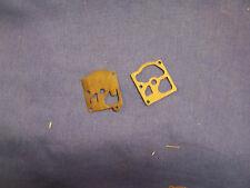 originale Stihl pezzo di ricambio - 2 x parti del carburatore -