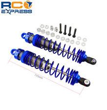 Hot Racing Aluminum 110mm Hd Big Bore Shocks (2) TD110X06
