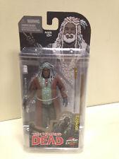 McFarlane The Walking Dead Exclusive Comic EZEKIEL Action Figure
