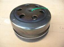 Frizione completa con campana e puleggia cinghia KYMCO KB12  USATO