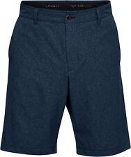 Under Armour 5014 Mens Navy Showdwon Vented Shorts Size 40