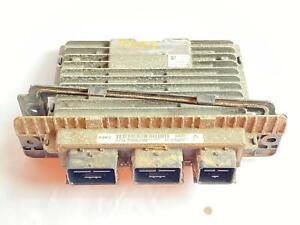 Engine/motor Brain Box FORD F350 SD PICKUP 11