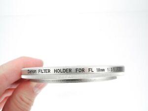 Canon Series IX 9 Camera Lens Filter Holder For FL 19mm f/3.5 R (77mm)  w/ Box