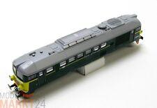 Ersatz-Gehäuse PKP ST44-199 z.B. für ROCO Diesellok ST44 Spur H0 - NEU