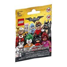 LEGO THE BATMAN MOVIE  71017 Series 17 SEALED NEW BLIND BAG.