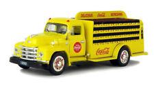 Motor City Classics 1:50 Coca-Cola 1955 Diamond T Bottle Delivery Truck 450055