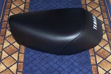 Yamaha CA50 RIVA scooter moped seat cover 1983 1984 1985 1986