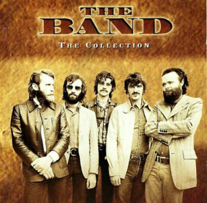 The Band - The Collection - CD