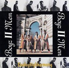 BOYZ II MEN : COOLEYHIGHHARMONY / CD