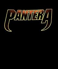 PANTERA cd lgo LOGO Official SHIRT LRG New superjoint down dimebag