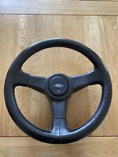 Ford Sierra Rs Cosworth Sapphire Three Door 500 Steering Wheel