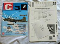 1996 C3i Magazine #6 Wargaming Reviews & Scenarios GMT