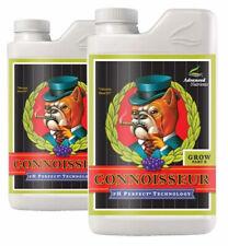 Advanced Nutrients Connoisseur Grow A & B Set - pH perfect fertilizer
