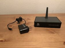 AR Acoustic Research AW826 Wireless 900mhz Audio Transmitter for Outdoor Speaker