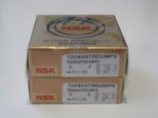 7204A5TRDUMP3 NSK Super Precision Bearings (1 PAIR)