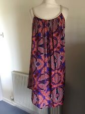 LOOSE FIT SUMMER TOP BY KLASS SIZE M