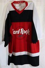 Hard Rock Cafe Distressed Baseball Jersey South Africa 8 Capetown Men's XL