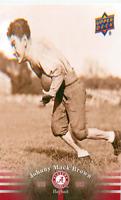 2012 Upper Deck Alabama Football Base Singles (Pick Your Cards)